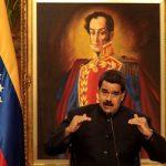 Maduro kërkon ndihmë nga Rusia dhe Vatikani