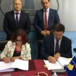 Nënshkruhet marrëveshja Kosovë – Maqedoni për hapjen e pikës kufitare në Stançiq