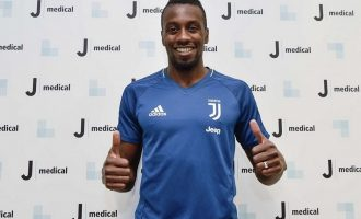 Përse nuk po kompletohet transferimi i Matuidit tek Juventusi?