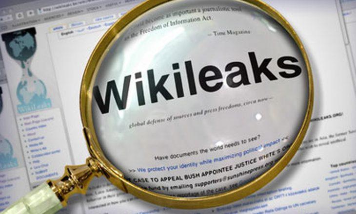 Wikileaks zbulon një projekt sekret të CIA-s