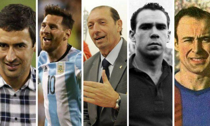 Studimi i jep fundit debatit, ky është më i miri i historisë së La Liga