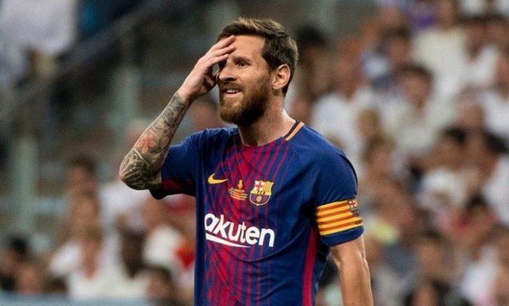 Messi i hapur për bisedime me Manchester Cityn
