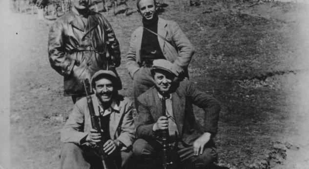 Kush e nxiti luftën civile në Shqipëri?- zbulohet dokumenti