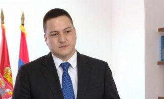 Ministri serb: Të zgjidhet çështja e Kosovës, pa njohjen e saj