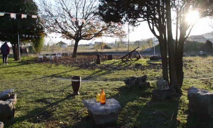 Muzetë në shtëpitë e shqiptarëve në Malin e Zi