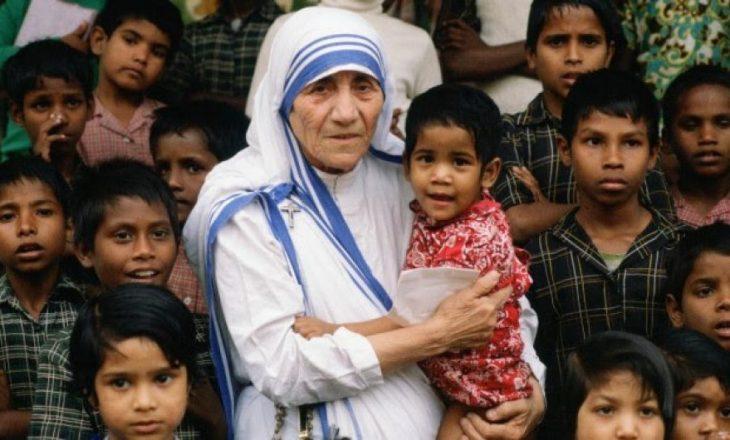 Ditët e Nënë Terezës fillojnë të shtunën