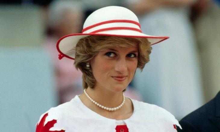 Fjalët e fundit të Princeshës Diana para vdekjes