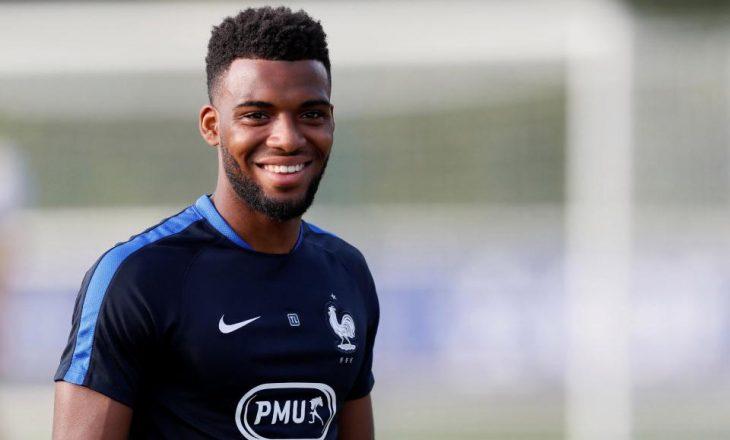Arsenali ofron 100 milionë euro për Lemar, francezi shënon një super gol