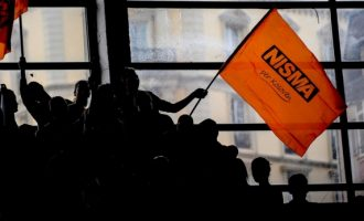 Nisma thotë se do të garojë e vetme në zgjedhjet lokale