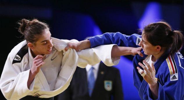 Eliminohet Nora Gjakova, Kosova mbetet pa medalje në Botëror