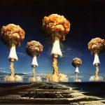 Rritet rreziku nga armët bërthamore
