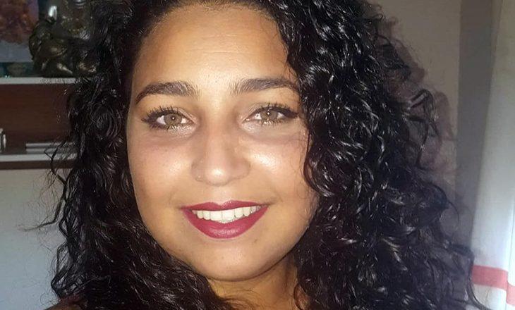 Trupi i gruas së re ndahet përgjysmë në aksidentin me ashensor
