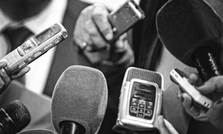 Qeveria më nuk reklamon në media