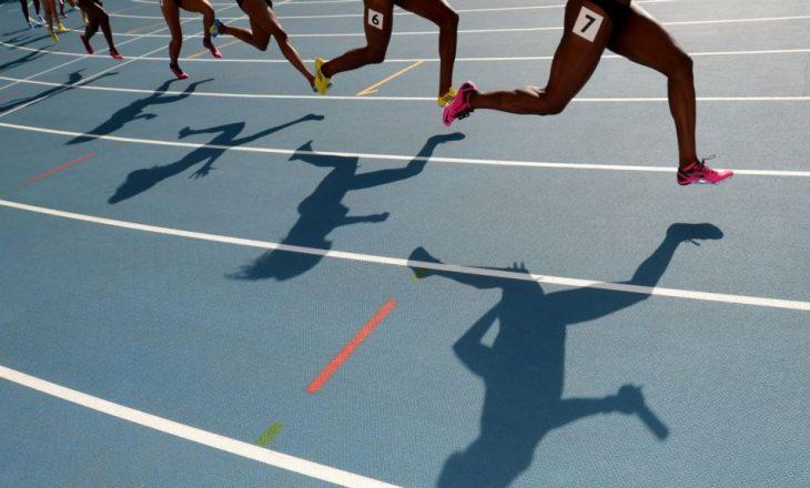 Ruset diskualifikohen për shkak të dopingut, medalja e artë u jepet SHBA-ve