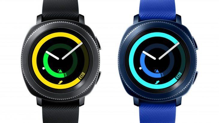 Samsung prezantoi dy orë inteligjente dhe kufjet IconX