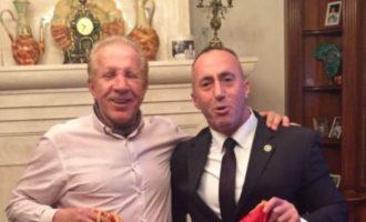 Haradinaj e merr si punë të kryer përfshirjen e AKR-së në qeveri