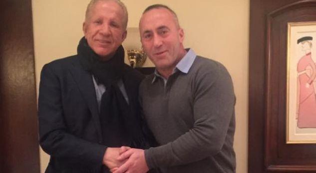 Haradinaj: Është krijuar një situatë e re në të cilën Pacolli nuk do të rrijë duarkryq