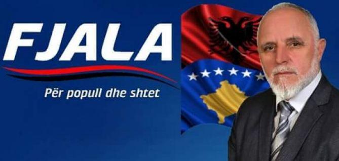 Partia e Gëzim Kelmendi kandidon një profesor të gjuhës angleze në Prizren