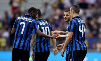 Zyrtare: Valencia transferon futbollistin e Interit