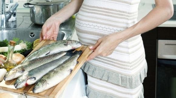 Maqedonia merr leje për eksport të mishit të peshkut