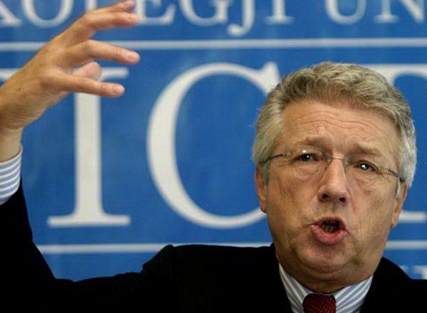 Petritsch: Kosovës i duhen edhe 30 vjet për t'u anëtarësuar në BE