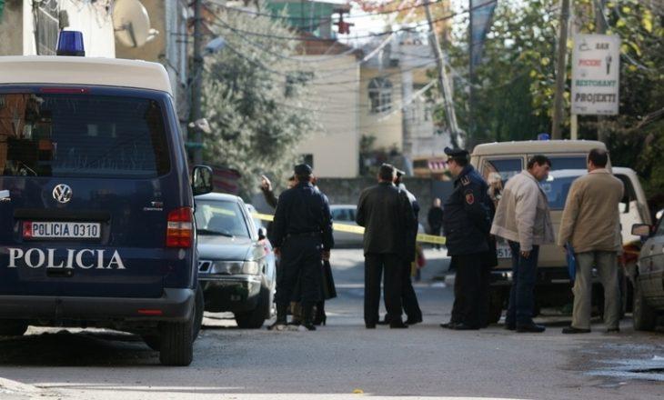 Gjendet një trup i pajetë në Tiranë