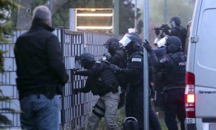 10 vjet pasi e vranë 22-vjeçarin nga Kosova, Policia gjermane arreston dy të dyshuar