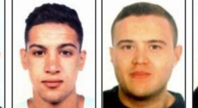 Policia ende në kërkim të një personi për sulmin në Barcelonë