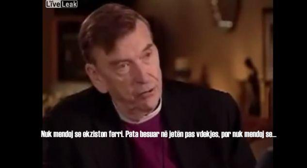 Prifti: Ferri nuk ekziston, feja është një biznes