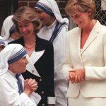 Princesha Diana: Nënë Tereza më kishte motivuar