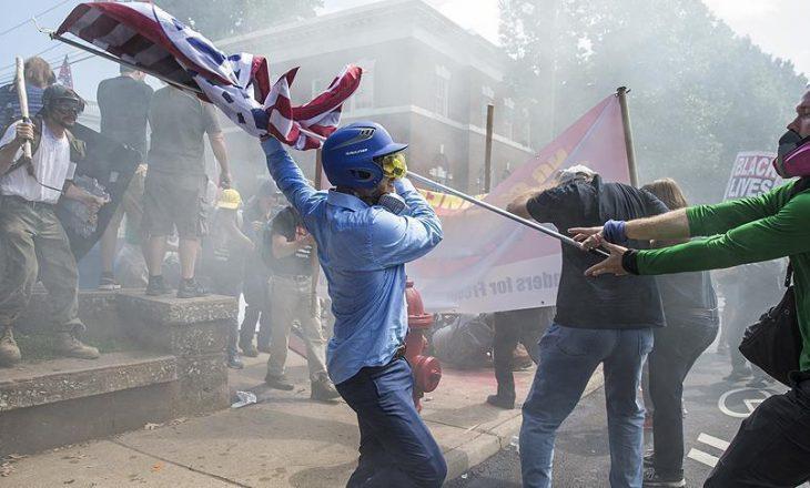 Hebrenjtë dhe myslimanët në SHBA dënojnë protestat raciste