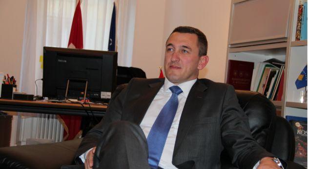 Rashiq kandidat për kryetar të Graçanicës