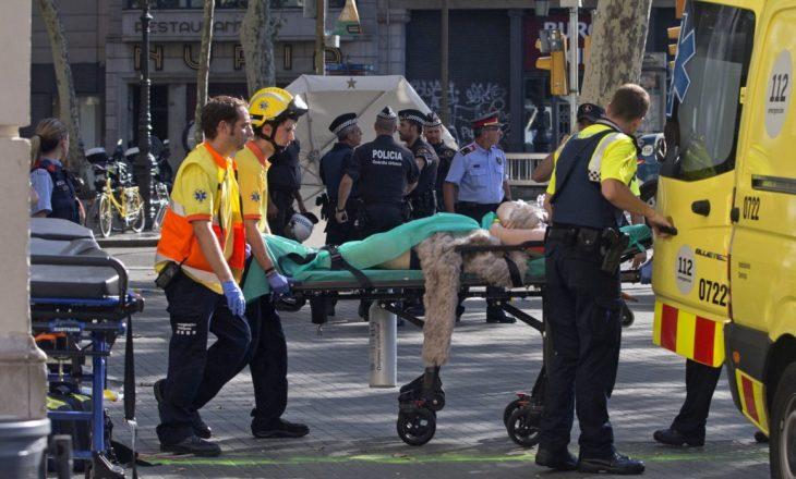 Identifikohet një nga personat e përfshirë në sulmin në Barcelonë