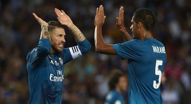 Real Madridi kërkon një mbrojtës