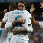Real Madrid me katër mungesa në ndeshjen e sotme