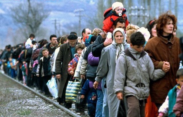 Gazeta gjermane: Serbia dhe Kosova, tregim mbi gjakun dhe luftën