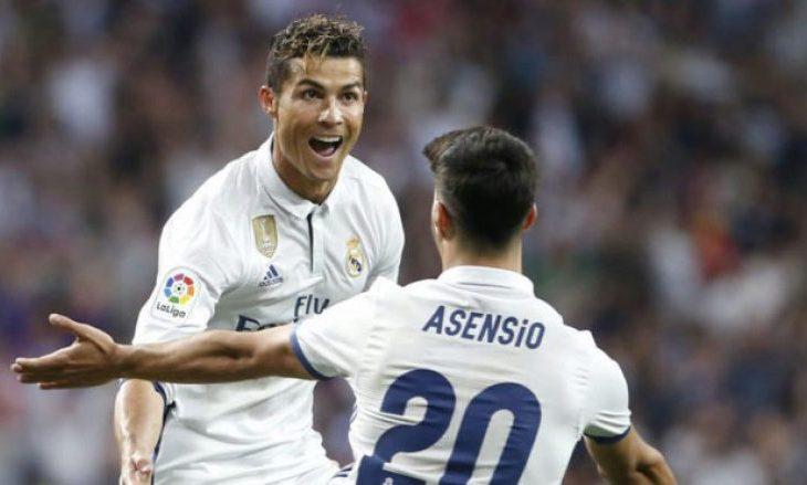 Ronaldo zbulon emrat e lojtarëve që do të shkëlqejnë pas tërheqjes së tij