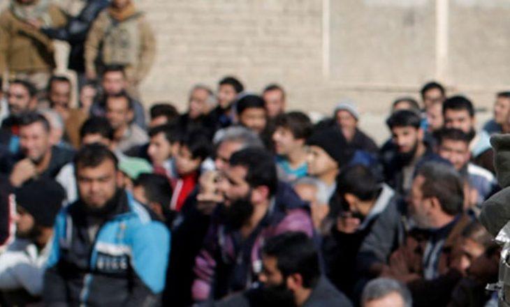 Rrudhja e ISIS po kthen në shtëpi luftëtarët