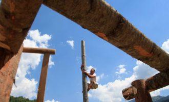 Loja tradicionale e kosovarëve renditet në mesin e lojërave më të rrezikshme të botës