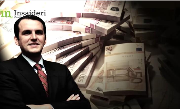 Kelmendi akuzon Ukë Rugovën se ia falsifikoi vulat për viza