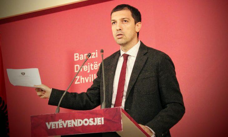 VV: Deklaratat e PDK-së hapin dyshime se sulmi mund të jetë i inskenuar