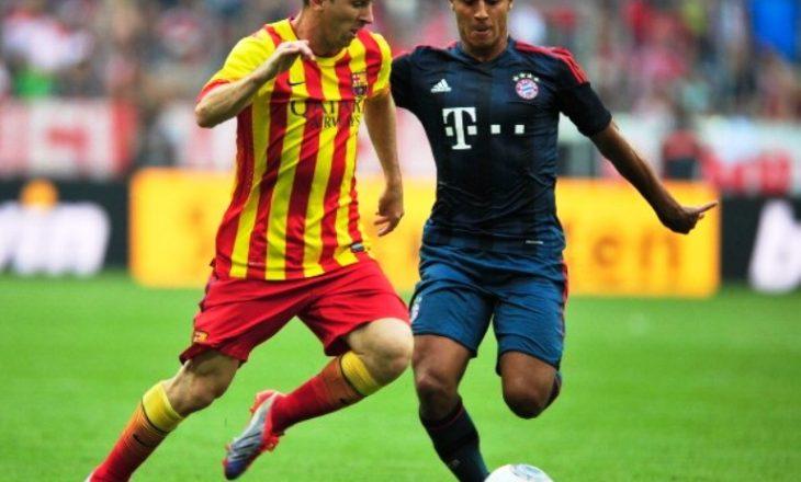 """""""Tradhëtia"""" e Alcantaras, zbulohet pse Messi mohon rikthimin te brazilianit te Barça"""