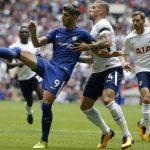 Ndryshohet rezulati në Tottenham – Chelsea: supergol nga gjuajtja e lirë [video]