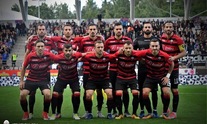 E gjithë skuadra e Shkëndijës vlen sa një futbollist i Milanit