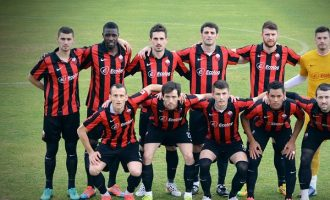Shkëndija me apel dhe rregulla për tifozët para ndeshjes ndaj Milanit