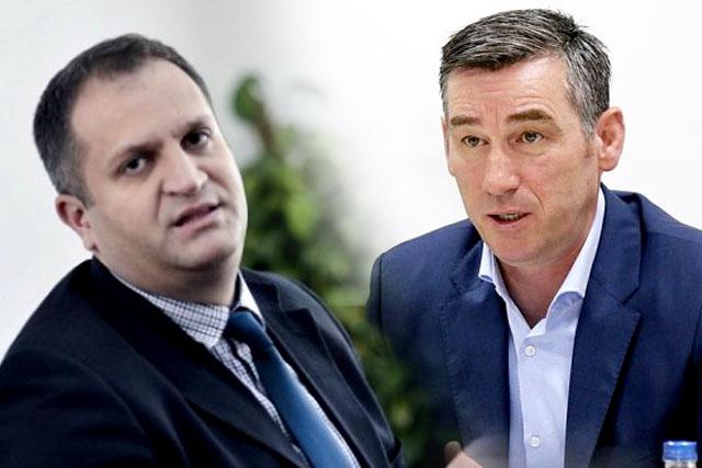 """Shpend Ahmeti ka një kërkesë """"thumbuese"""" për PDK-në"""