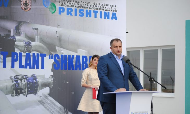 Ujësjellësi kërkon nga Komuna e Prishtinës t'ia paguajë borxhin rreth 2.5 milionë eurosh