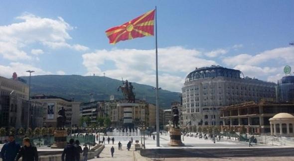 Paga mesatare në Maqedoni është 370 euro