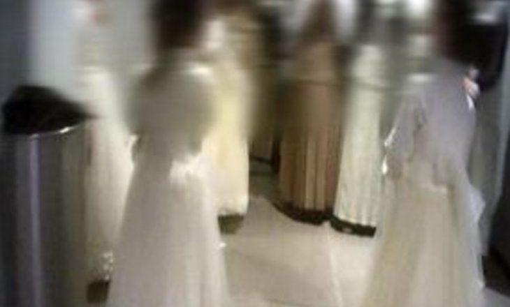 Policia ndalon dasmën e 14-vjeçares