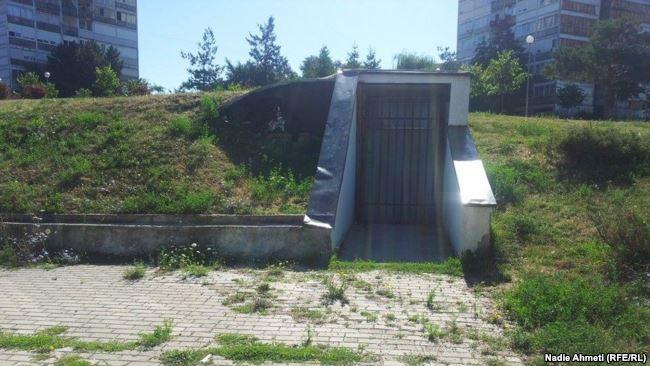 Tri strehimoret funksionale ku mund të fshihen kosovarët në rastet emergjente